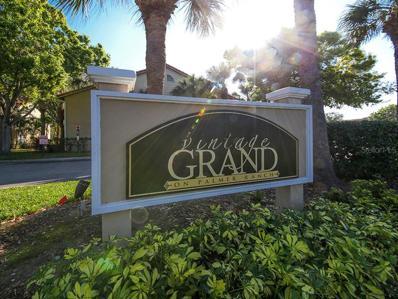 4041 Crockers Lake Boulevard UNIT 18, Sarasota, FL 34238 - MLS#: A4421924