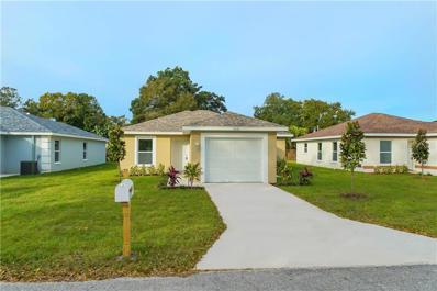 4045 Locust Avenue, Sarasota, FL 34234 - MLS#: A4421962
