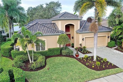 5204 88TH Street E, Bradenton, FL 34211 - MLS#: A4421977