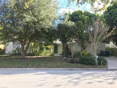 505 69TH Street, Holmes Beach, FL 34217 - MLS#: A4421998