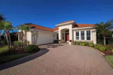 101 Caneletto Way, North Venice, FL 34275 - #: A4422001