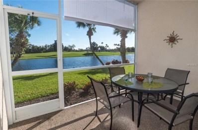 5231 Mahogany Run Avenue UNIT 313, Sarasota, FL 34241 - #: A4422154