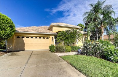 2665 Royal Palm Drive, North Port, FL 34288 - #: A4422187