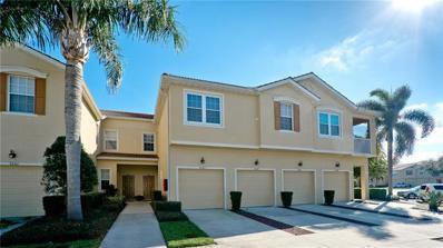 3603 Parkridge Circle UNIT 12-105, Sarasota, FL 34243 - MLS#: A4422195