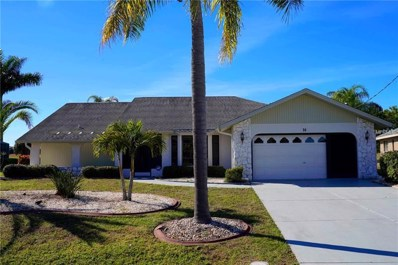 16 Bunker Way, Rotonda West, FL 33947 - MLS#: A4422221