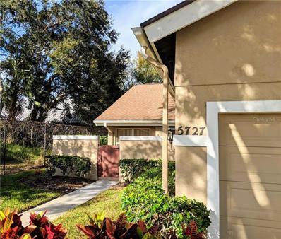 5727 Monte Rosso Road, Sarasota, FL 34243 - MLS#: A4422222