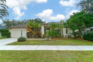 611 Oak River Court, Osprey, FL 34229 - MLS#: A4422226