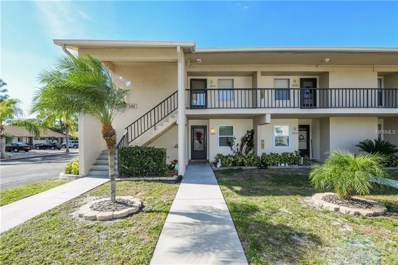 2671 Woodgate Lane UNIT C-5, Sarasota, FL 34231 - MLS#: A4422270