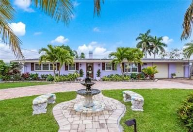 519 71ST Street, Holmes Beach, FL 34217 - MLS#: A4422322