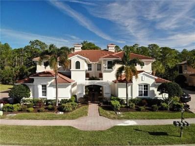 118 Bella Vista Terrace UNIT 7C, North Venice, FL 34275 - MLS#: A4422323