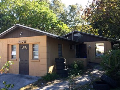 1976 32ND Street, Sarasota, FL 34234 - #: A4422324