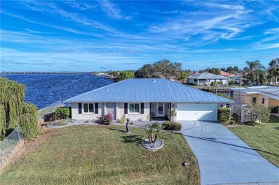 5178 Fleming Street, Port Charlotte, FL 33981 - MLS#: A4422372