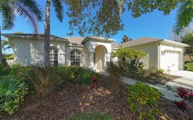 13437 Purple Finch Circle, Lakewood Ranch, FL 34202 - MLS#: A4422373