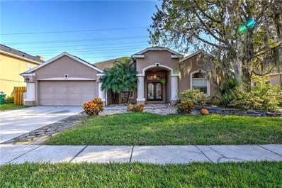 709 Timberwilde Avenue, Winter Springs, FL 32708 - MLS#: A4422380