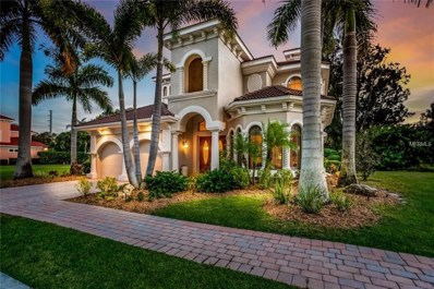 1760 Assisi Drive UNIT 5, Sarasota, FL 34231 - MLS#: A4422399