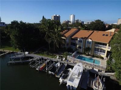 862 Hudson Avenue UNIT 862, Sarasota, FL 34236 - #: A4422408