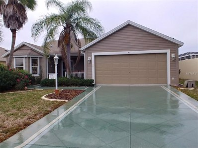 2583 Caribe Drive, The Villages, FL 32162 - MLS#: A4422414