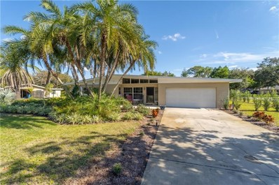 7233 Willow Street, Sarasota, FL 34243 - MLS#: A4422424