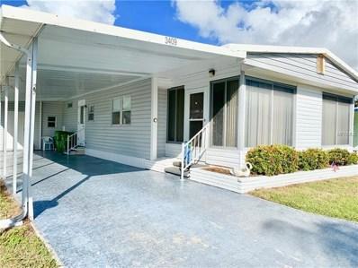 3409 Overcup Oak Terrace, Sarasota, FL 34237 - MLS#: A4422466