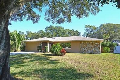 4452 Meadow Creek Circle, Sarasota, FL 34233 - MLS#: A4422477