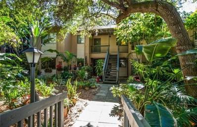 1709 Pelican Cove Road UNIT 447, Sarasota, FL 34231 - MLS#: A4422494
