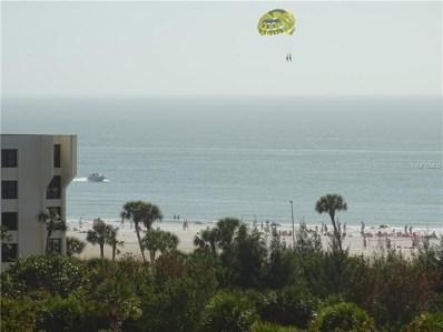 1001 Beach Road UNIT A-703, Sarasota, FL 34242 - MLS#: A4422529