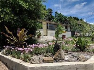 811 S School Avenue, Sarasota, FL 34237 - MLS#: A4422544