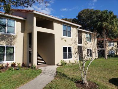 4045 Crockers Lake Boulevard UNIT 17, Sarasota, FL 34238 - MLS#: A4422579