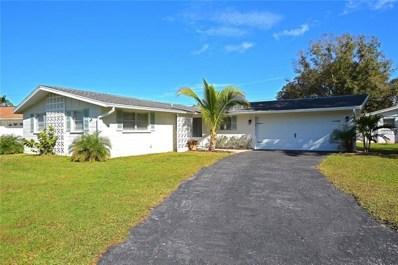 4445 Amanda Way, Sarasota, FL 34232 - MLS#: A4422600