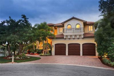 751 Siesta Key Circle, Sarasota, FL 34242 - #: A4422632