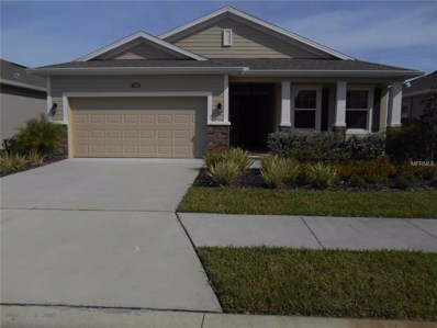 7820 Birdie Bend Way, Sarasota, FL 34241 - MLS#: A4422634