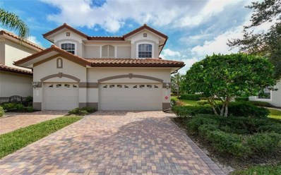 8229 Miramar Way UNIT 204, Lakewood Ranch, FL 34202 - #: A4422738
