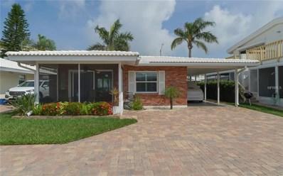 6020 Midnight Pass Road UNIT 51, Sarasota, FL 34242 - #: A4422758