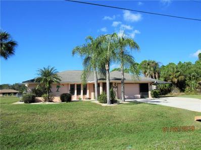 373 Fountain Street, Port Charlotte, FL 33953 - MLS#: A4422762
