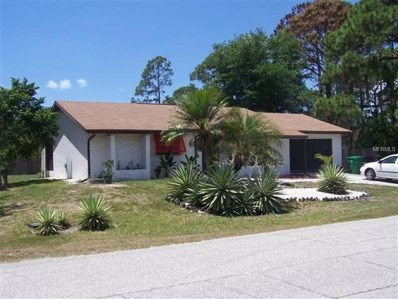5313 Churchill Road, Port Charlotte, FL 33981 - #: A4422767