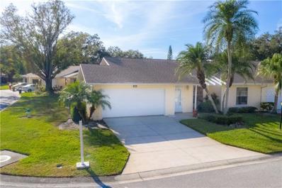3916 Oakhurst Boulevard UNIT 3183, Sarasota, FL 34233 - MLS#: A4422824