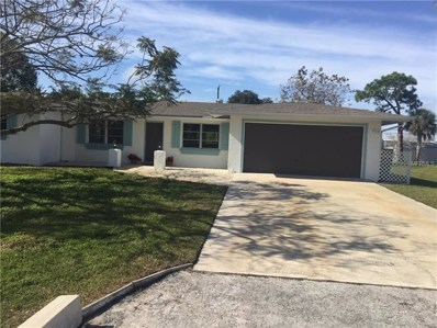 1620 Faust Drive, Englewood, FL 34224 - MLS#: A4422852