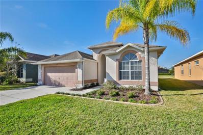 4645 Rolling Green Drive, Wesley Chapel, FL 33543 - #: A4422868