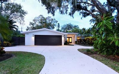4165 Camino Real, Sarasota, FL 34231 - MLS#: A4422874