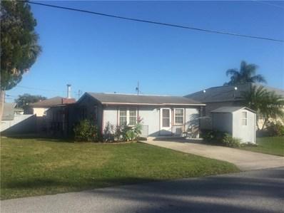 3336 Gardenia Street, Sarasota, FL 34237 - #: A4422881