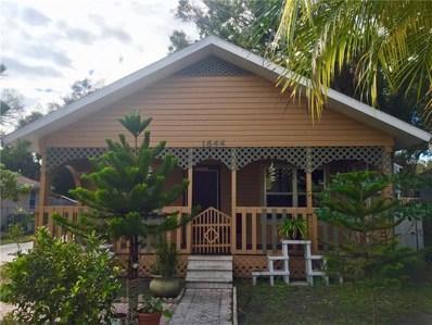 1644 8TH Street, Sarasota, FL 34236 - MLS#: A4422892