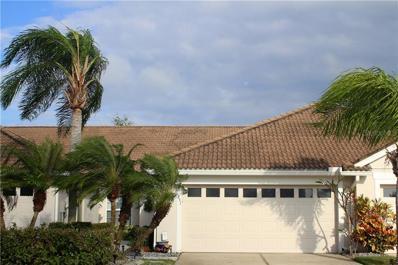1851 San Silvestro Drive, Venice, FL 34285 - MLS#: A4422959