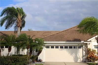 1851 San Silvestro Drive, Venice, FL 34285 - #: A4422959