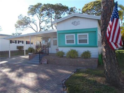 10315 Cortez Road W UNIT 45-5, Bradenton, FL 34210 - MLS#: A4423048