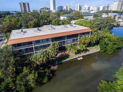 1650 Pine Tree Lane UNIT 103, Sarasota, FL 34236 - #: A4423064