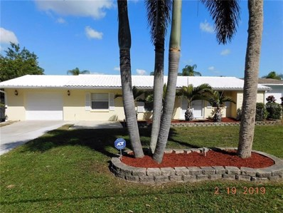 719 Tropical Drive Court E, Bradenton, FL 34208 - MLS#: A4423072