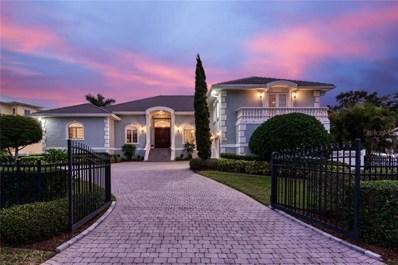 1351 Harbor Drive, Sarasota, FL 34239 - #: A4423098