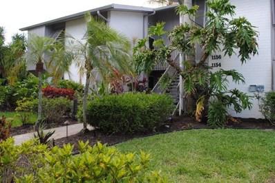 1156 W Peppertree Drive UNIT 114C, Sarasota, FL 34242 - #: A4423109