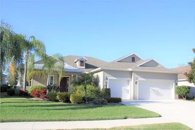 12027 Longview Lake Circle, Bradenton, FL 34211 - MLS#: A4423112