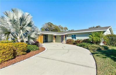 6433 Seagate Avenue, Sarasota, FL 34231 - MLS#: A4423115